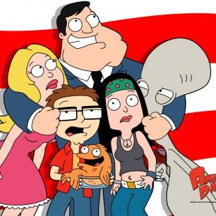 American Dad é cancelada pela FOX, mas salva por outro canal