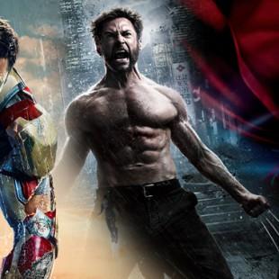 Pipoca e Nanquim | Videocast #170 – Super-Heróis no Cinema 2013