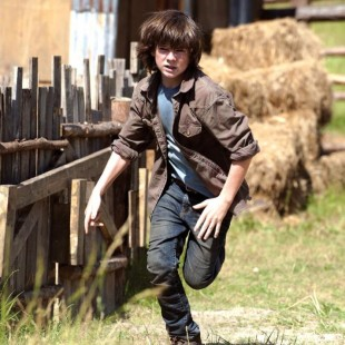 Novas imagens da 4ª temporada de The Walking Dead