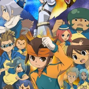 JBC anuncia lançamento do mangá de Inazuma Eleven no Brasil!
