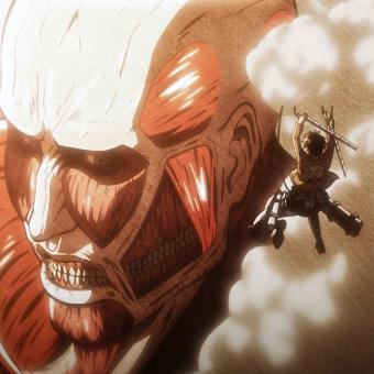 Segunda temporada de Attack on Titan já está em pré-produção