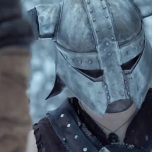 O Dragonborn vai pro Youtube nesse curta de Skyrim feito por fãs