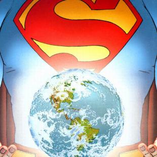 Pipoca e Nanquim   Videocast #169 – Quadrinhos do Superman