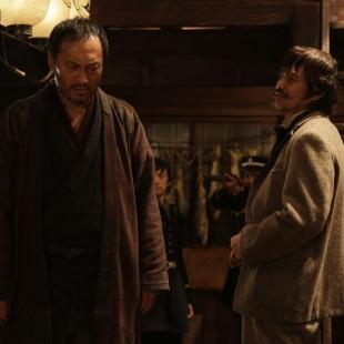 Remake japonês de Os Imperdoáveis ganha trailer!