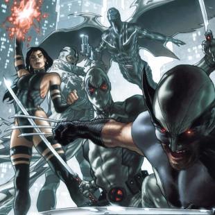 20th Century Fox pensando em um filme da X-Force?