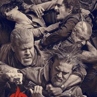 Sons of Anarchy ganha trailer da sexta temporada e data para o fim