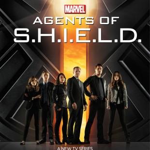 Novo poster de Agents of SHIELD