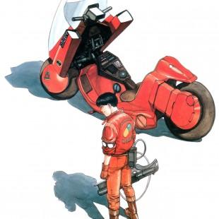 Roteirista original de No Limite do Amanhã está reescrevendo adaptação de Akira!