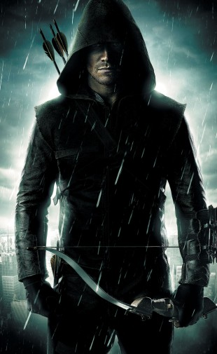 Arrow Ras Al Ghul