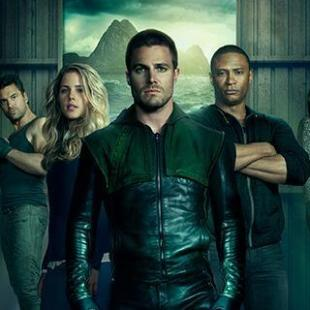 2ª temporada de Arrow ganha seu primeiro pôster