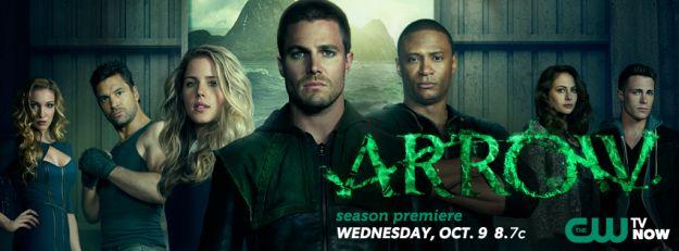 Arrow Season 2 02