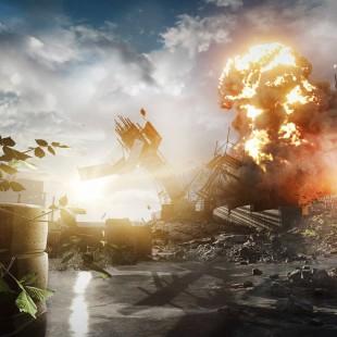 Battlefield 4 leva o sistema de alterações no cenário para um level totalmente novo