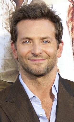 Bradley Cooper Guaxinim