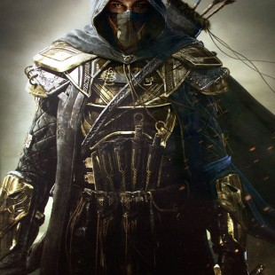 The Elder Scrolls Online terá assinaturas mensais