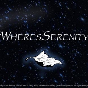 Dark Horse divulga imagem de uma nova HQ de Firefly!
