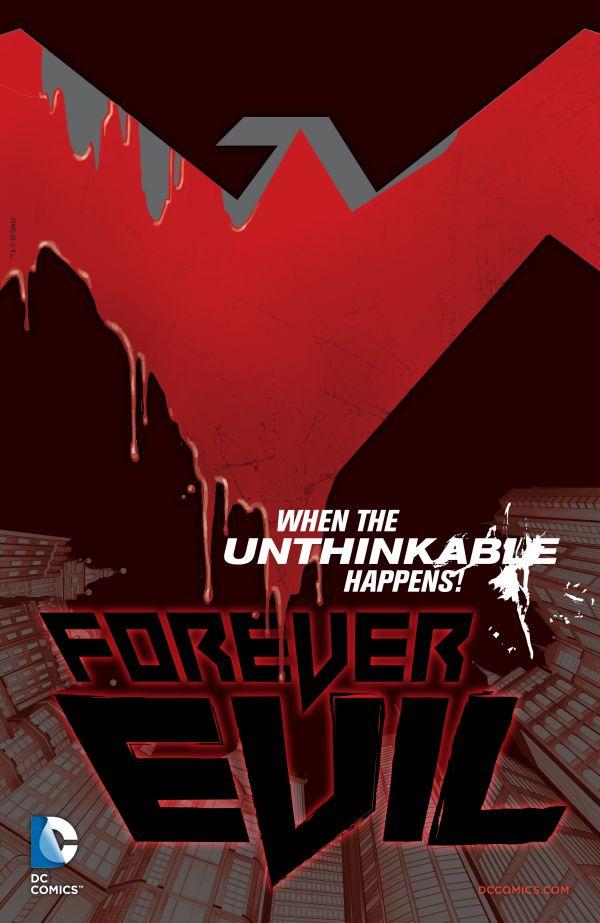 Forever Evil Asa Noturna