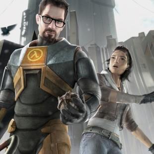 """""""Half-Life 3 não está em desenvolvimento"""", diz dublador da Valve"""