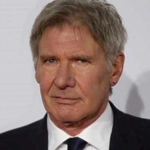 Harrison Ford estará em Os Mercenários 3!