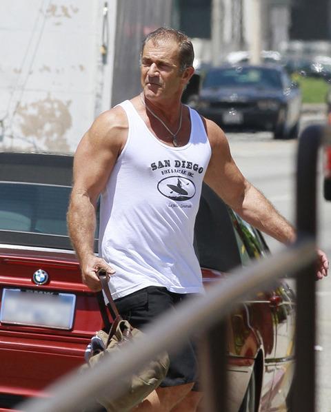 Mel Gibson Mercenarios 01