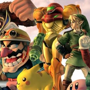 Nintendo não estará na BGS 2013!
