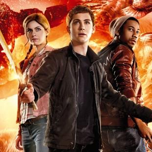Fox fará pré-estreias de Percy Jackson e o Mar de Monstros no Brasil!