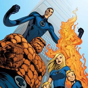 """Marvel """"mata o elenco"""" do novo Quarteto Fantástico nos quadrinhos"""