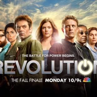 2ª temporada de Revolution ganha mais um trailer