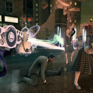 Versão modificada de Saints Row IV é aprovada na Austrália