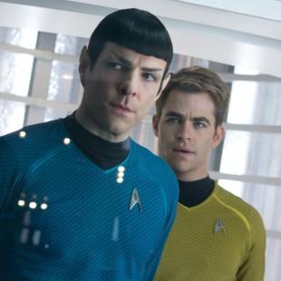 Star Trek 3 já tem roteiristas!