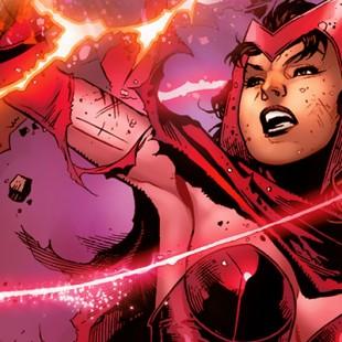 5 atrizes para viver a Feiticeira Escarlate em Avengers: Age of Ultron