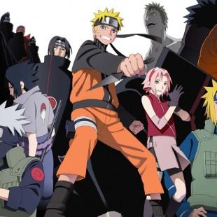 Naruto vai ganhar uma mini-série spin-off e livros no ano que vem!