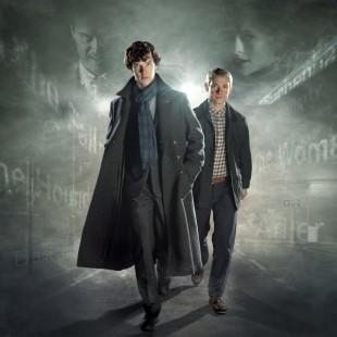 Diretor de Sherlock revela que filmagens falsas foram feitas para despistar fãs