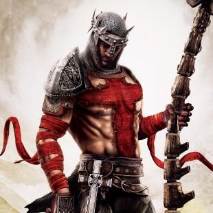 O filme de Dante's Inferno já tem diretor!