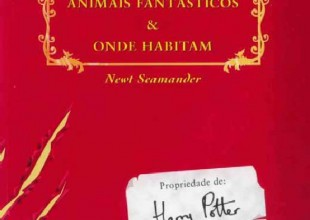 David Yates vai dirigir Animais Fantásticos e Onde Habitam