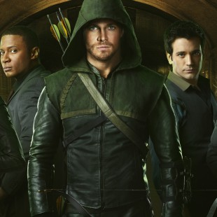 CW renova Arrow, Supernatural, Vampire Diaries, The Originals e Reign