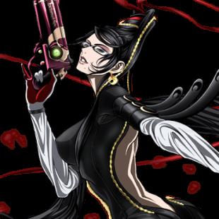 Bayonetta vai ganhar filme animado