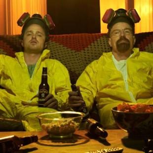 8 séries para ver depois de Breaking Bad
