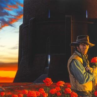 Por incrível que pareça, o projeto de adaptação de A Torre Negra ainda está vivo