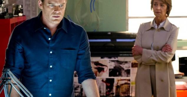 Dexter Review 8 temporada 03