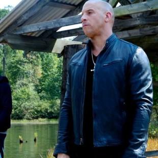 Vin Diesel e Paul Walker aparecem nas primeiras fotos de Velozes e Furiosos 7