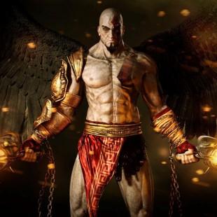 Escritora de God of War comenta as dificuldades de levar o game pro cinema