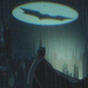 DC Comics registra o uso da marca Gotham para a televisão