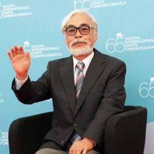 Hayao Miyazaki, do Studio Ghibli, anuncia aposentadoria!