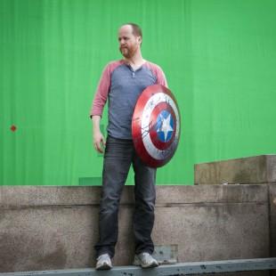 Joss Whedon reescreveu algumas cenas de Thor: O Mundo Sombrio