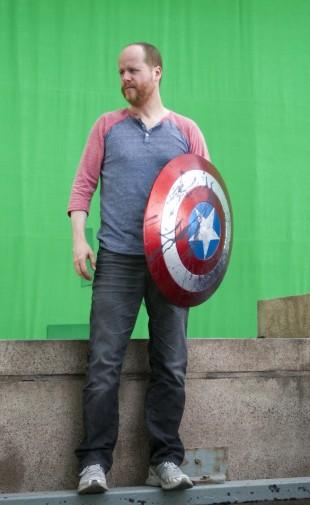 o super-herói da marvel