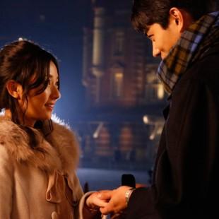 Remake japonês de Simplesmente Amor ganha trailer