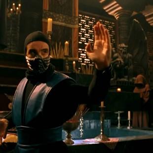 Reboot cinematográfico de Mortal Kombat não será no mesmo universo que a websérie Legacy