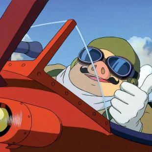 Próximo filme do Studio Ghibli pode ser uma sequência de Porco Rosso