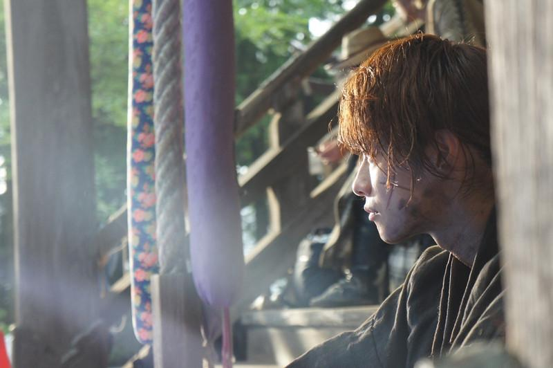 Rurouni Kenshin Imagem 02