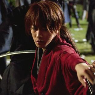 Samurai X – O Filme chega ao Brasil, em DVD e Blu-Ray, no dia 23 de Outubro